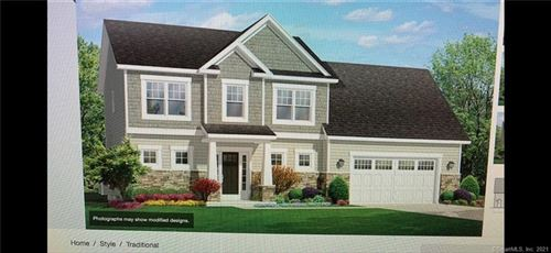 Photo of Lot 49 Silver Brook Lane, Torrington, CT 06790 (MLS # 170366624)
