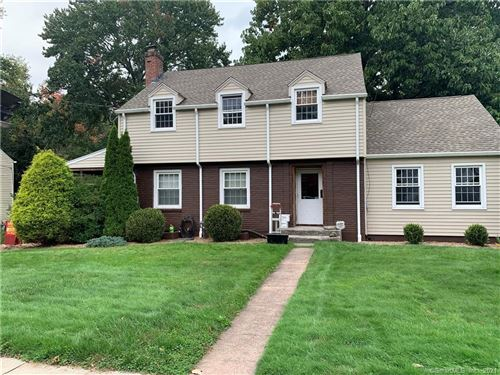 Photo of 100 Lowin Avenue, New Haven, CT 06515 (MLS # 170445624)