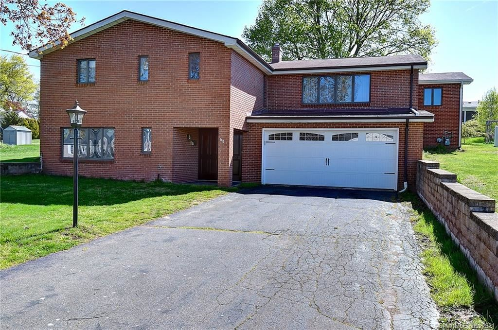 68 Cloverdale Circle, Wethersfield, CT 06109 - #: 170386624