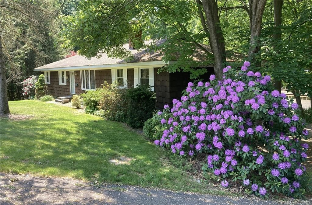 1000 Amherst Place, Cheshire, CT 06410 - MLS#: 170392624