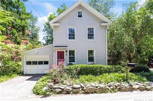 Photo of 17 Pine Street, Newtown, CT 06482 (MLS # 170095625)