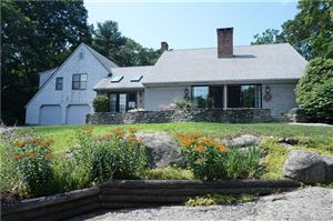 Photo of 11 Lake View Heights, East Lyme, CT 06357 (MLS # 170101625)