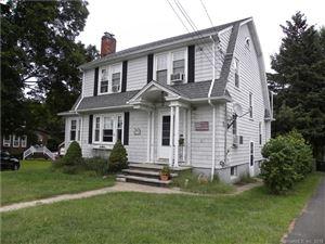 Photo of 56 Carpenter Avenue, Meriden, CT 06450 (MLS # 170123625)