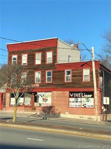 Photo of 7 Liberty Street #1, Stonington, CT 06379 (MLS # 170134625)