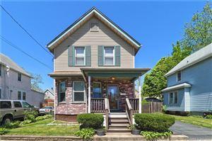 Photo of 43 Dana Street, West Haven, CT 06516 (MLS # 170217625)
