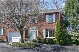 Photo of 109 Forest Street #14, New Canaan, CT 06840 (MLS # 170246625)