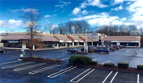 Photo of 200 Boston Post Road #Suite 5, Orange, CT 06477 (MLS # 170250625)