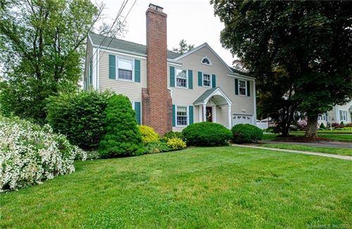 Photo of 445 Hart Street, New Britain, CT 06052 (MLS # 170268625)