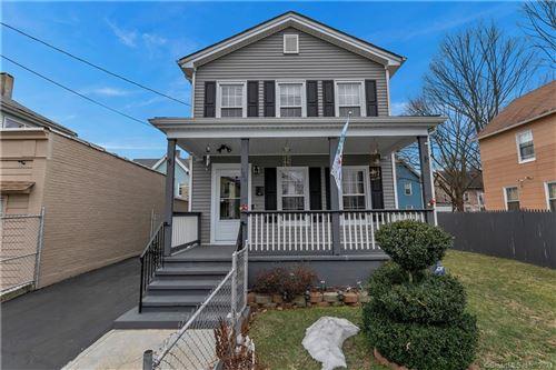 Photo of 126 Rosette Street, New Haven, CT 06519 (MLS # 170366625)