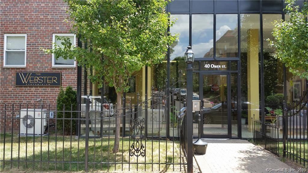 40 Owen Street #E11, Hartford, CT 06105 - MLS#: 170313625