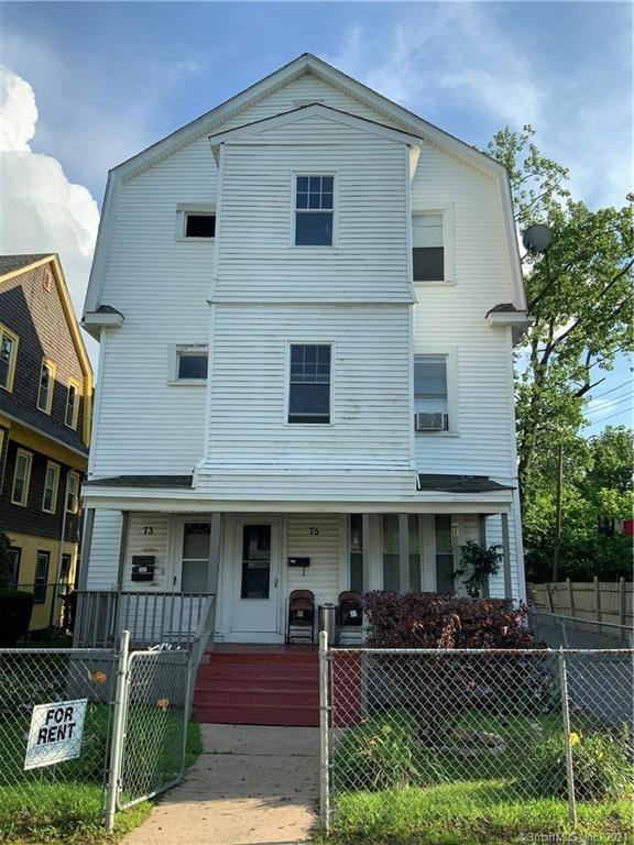 73 Earle Street, Hartford, CT 06120 - #: 170420625