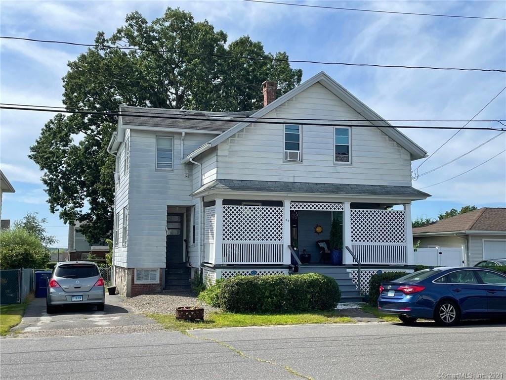 49 Anderson Avenue, Waterbury, CT 06708 - #: 170433625