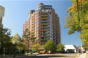 Photo of 25 Forest Street #9M, Stamford, CT 06901 (MLS # 170042626)