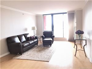 Tiny photo for 25 Forest Street #9M, Stamford, CT 06901 (MLS # 170042626)