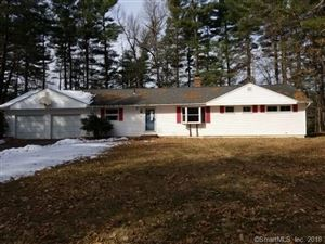 Photo of 20 Crest Road, Granby, CT 06035 (MLS # 170045626)