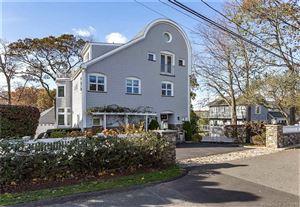 Tiny photo for 8 Nylked Terrace, Norwalk, CT 06853 (MLS # 170060626)