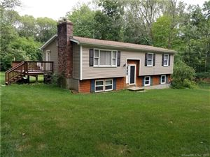 Photo of 50 Hickey Road, Pomfret, CT 06259 (MLS # 170103626)