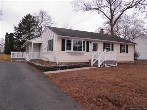 Photo of 4 Judy Lane, Plainfield, CT 06374 (MLS # 170253626)