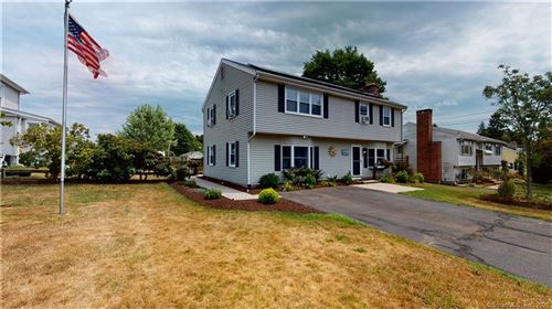 Photo of 9 Ford Street, Southington, CT 06489 (MLS # 170324626)