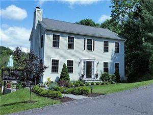 Photo of 22 Bayview Drive, Brookfield, CT 06804 (MLS # 170033627)