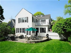 Photo of 6 Armstrong Lane, Greenwich, CT 06878 (MLS # 170084627)