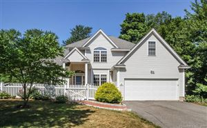 Photo of 25 Charles Mary Drive, Middletown, CT 06457 (MLS # 170104627)