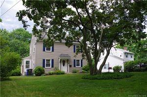 Photo of 348 Ridgewood Road, West Hartford, CT 06107 (MLS # 170105627)