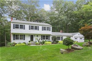 Photo of 31 Pheasant Drive, New Canaan, CT 06840 (MLS # 170234627)