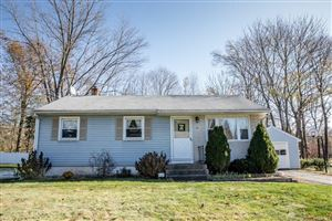 Photo of 6 Russell Street, Wallingford, CT 06492 (MLS # 170251627)