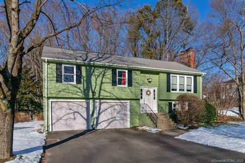 Photo of 51 Scenic Drive, Southington, CT 06489 (MLS # 170265627)