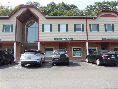Photo of 329 Main Street #207, Wallingford, CT 06492 (MLS # 170266627)
