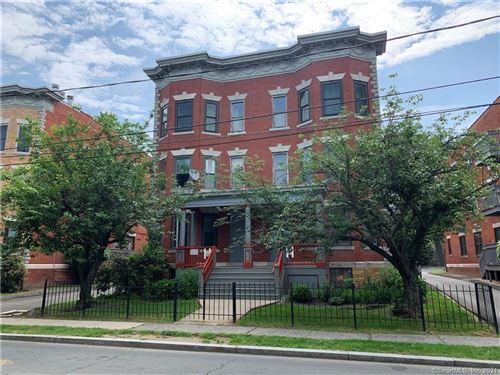 Photo of 52 Atwood Street #1C, Hartford, CT 06105 (MLS # 170409627)