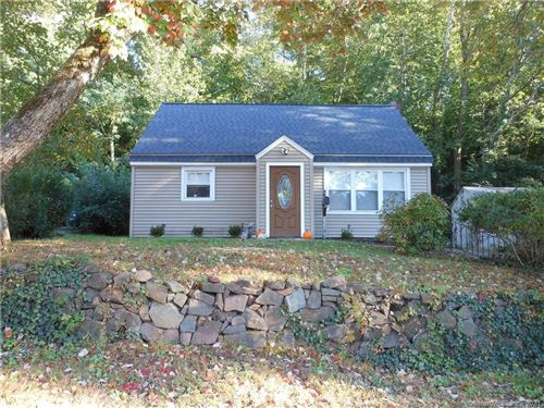 Photo of 29 Norwood Road, New Haven, CT 06513 (MLS # 170446627)