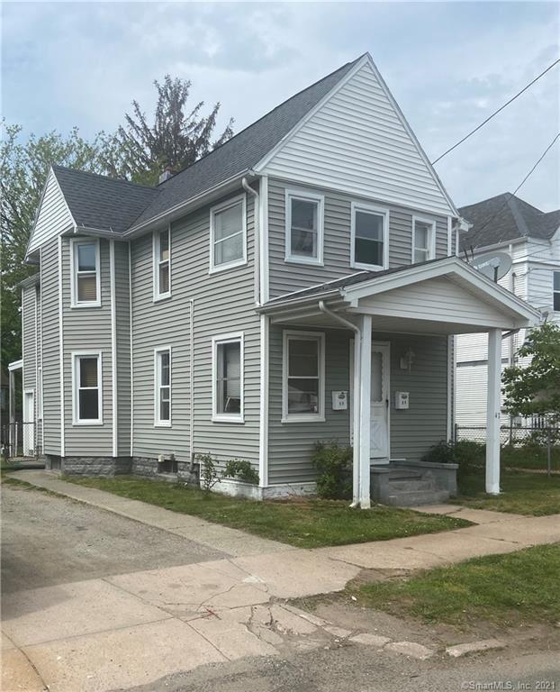 47 Park Street, West Haven, CT 06516 - #: 170404627