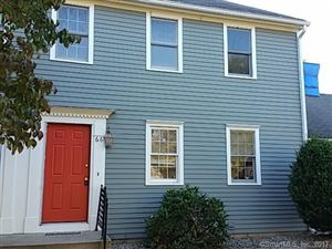 Photo of 66 Independence Drive #66, Mansfield, CT 06250 (MLS # 170023628)