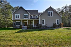 Photo of 238 Waterhole Road, Colchester, CT 06415 (MLS # 170067628)