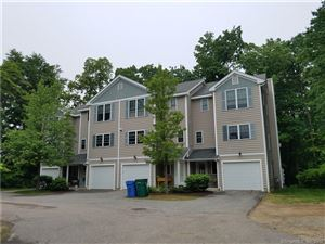 Photo of 53 Forestview Drive #53, Norwich, CT 06360 (MLS # 170069628)