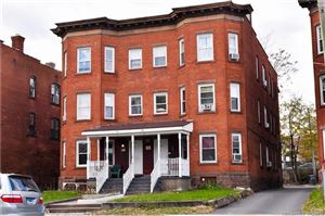 Photo of 109 Franklin Avenue, Hartford, CT 06114 (MLS # 170086628)