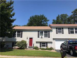Photo of 94 Deerfield Ridge Drive, Groton, CT 06355 (MLS # 170119628)
