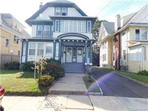 Photo of 41 Savoy Street, Bridgeport, CT 06606 (MLS # 170125628)