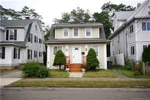 Photo of 36 Staples Street, Bridgeport, CT 06604 (MLS # 170244628)