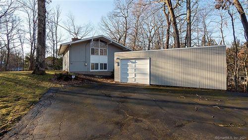 Photo of 65 Braeside Drive, Hamden, CT 06514 (MLS # 170367628)