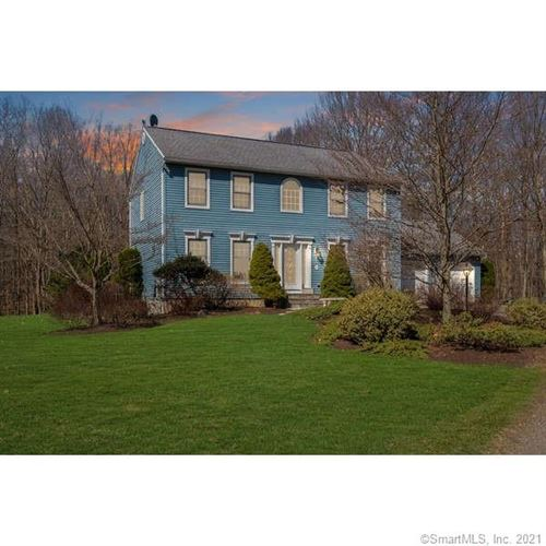 Photo of 26 Executive Hill Road, Wolcott, CT 06716 (MLS # 170380628)