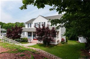 Photo of 55 Colonial Court, Wolcott, CT 06716 (MLS # 170094629)