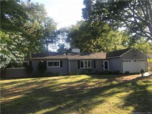 Photo of 187 Elmwood Drive, Cheshire, CT 06410 (MLS # 170097629)