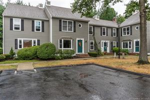 Photo of 406 Georgetown Drive #406, Glastonbury, CT 06033 (MLS # 170123629)