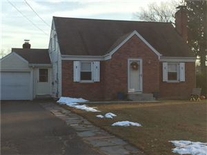 Photo of 53 Briarwood Road, Newington, CT 06111 (MLS # 170145629)