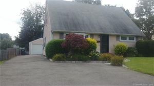 Photo of 28 Sparrowbush Lane, Milford, CT 06460 (MLS # 170151629)