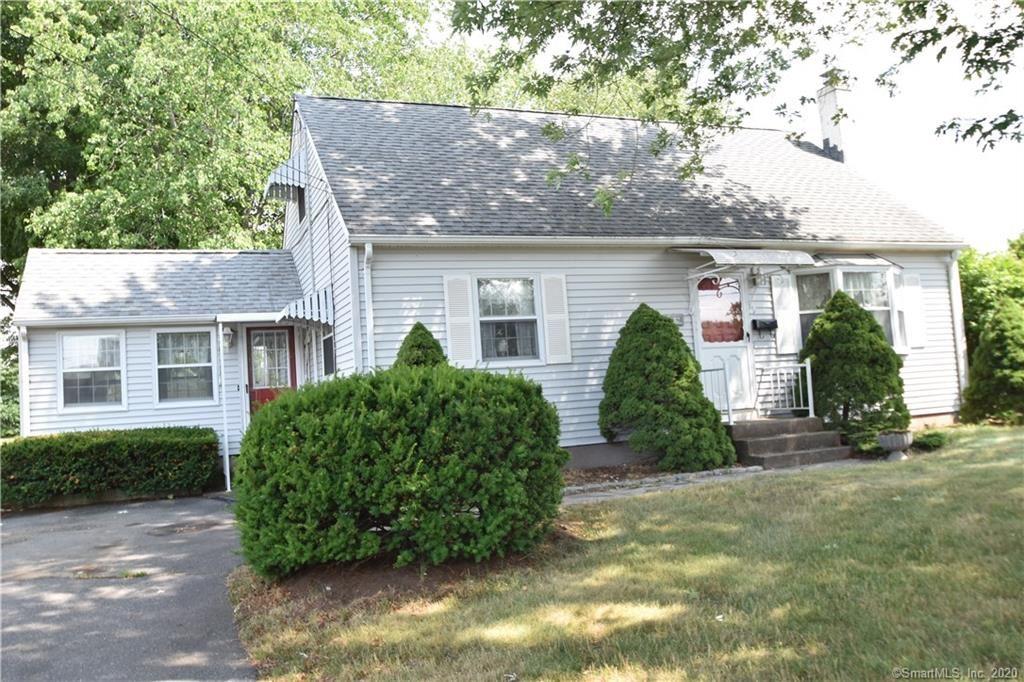 88 Barbara Drive, East Hartford, CT 06118 - MLS#: 170314629