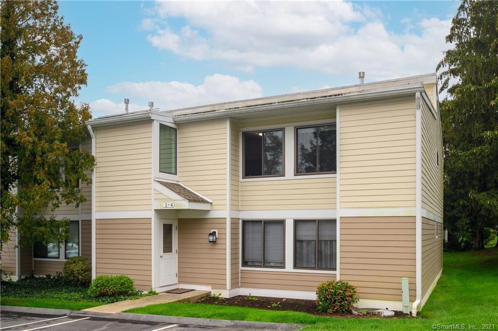 3 Quincy Close #3, Ridgefield, CT 06877 - #: 170442629
